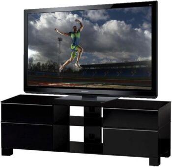 Meuble TV Sonorous Mood 9240 Noir