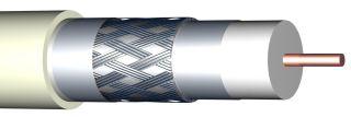 Elbac 17 VATCBOX 250 M - Câble coaxial