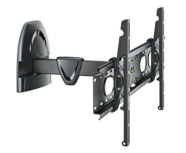 Support mural tv meliconi r800 achat vente meliconi 480052 for Meliconi support mural