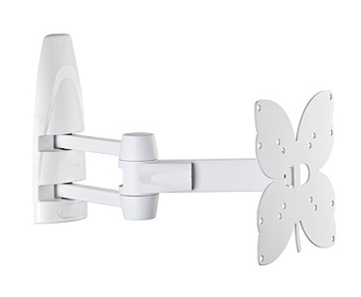 Support mural tv meliconi dr200 blanc achat vente - Support mural tv meliconi ...