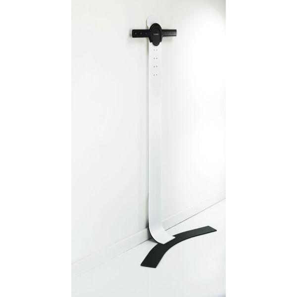 Support tv erard standit 400 044640 achat vente erard for Erard archi colonne blanc