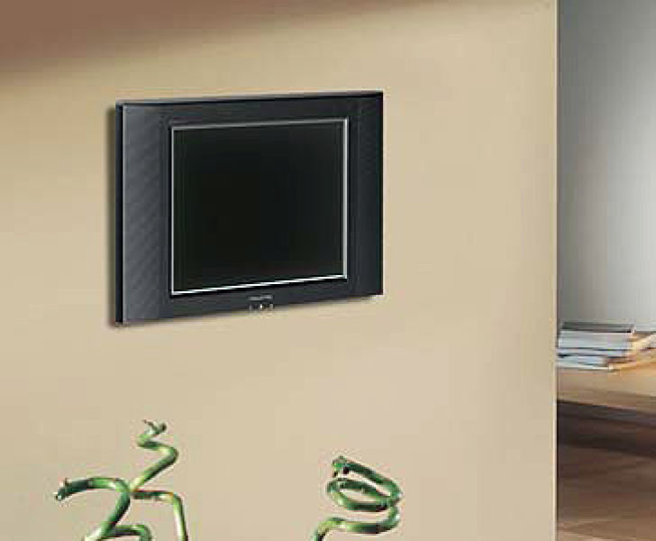 Support mural tv meliconi lcd 3 eco achat vente meliconi 480303 - Prix support tv mural ...